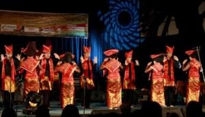 15 Lagu Daerah Sumatera Utara
