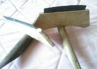 Informasi tentang senjata tradisional dari Jawa Barat Ani-ani