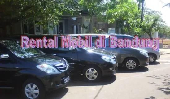 Rental Mobi di Bandung