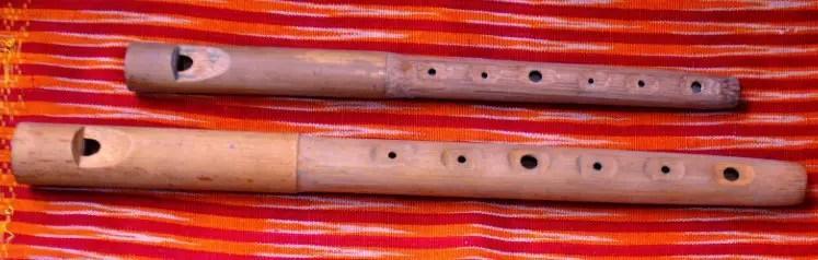 Alat Musik Tradisional Sumatera Utara Balobat