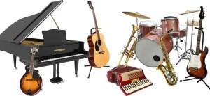 Pengertian musik tradisional dan modern