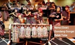 8 Alat Musik Tradisional Batak Toba, Gambar dan Keterangannya