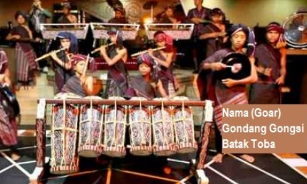 101+ Gambar Alat Musik Mandailing Paling Keren