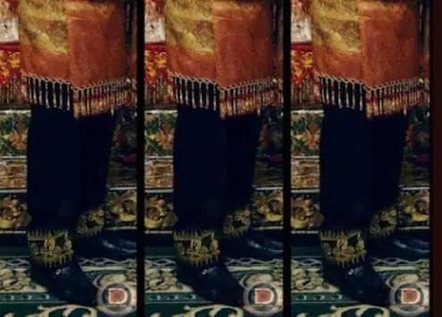 Pakaian khas Aceh