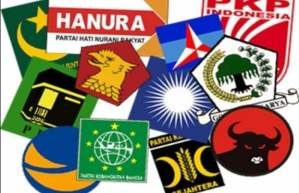 8 Pengertian Partai Politik Menurut Para Ahli dan Undang – Undang serta Secara Umum