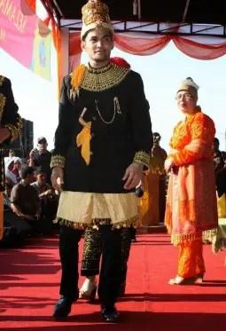 Celana Musang Merupakan Pakaian Adat Aceh