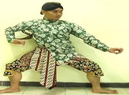 8 Nama Pakaian Adat Yogyakarta Lengkap Dan Penjelasannya