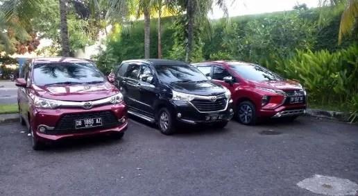 Rental Mobil Manado
