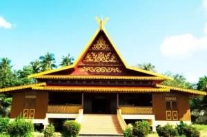 Rumah Khas Melayu
