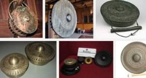 Alat Musik Aramba, Sejarah, Asal Daerah dan Cara Memainkannya