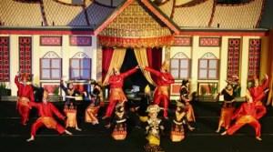 Tarian Tradisional Sumatera Barat