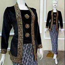 Pakaian Adat Wanita Sunda