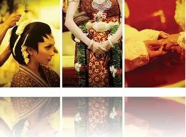 Pakaian Tradisional Sunda