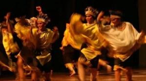 Tarian Adat Dan Musik Papua