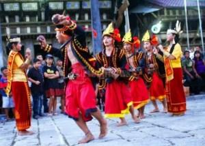 Tarian Unik Dari Sumatera Utara