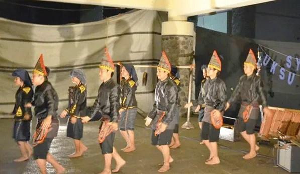 Kumpulan Tarian Daerah Sumatera Utara