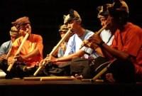 Alat Musik Tradisional Saluang