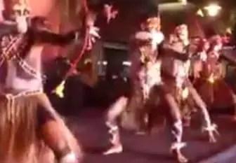 Seni Tari dari Papua