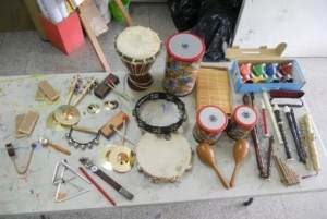 7 Fungsi Alat Musik Ritmis dan 6 Contoh Serta Penjelasannya