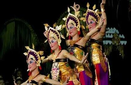 Info mengenai Tari Cilinaya tradisional Bali dan keterangannya