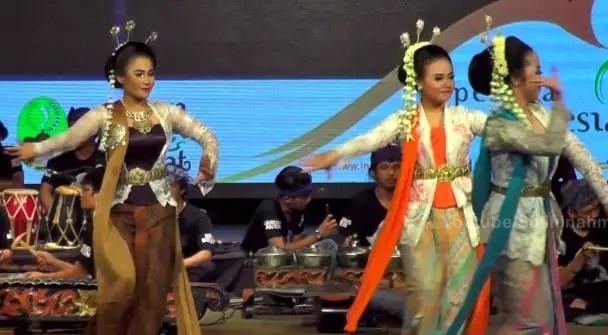 Info tentang Seni Tari Tayub Jawa Timur dan Penjelasannya