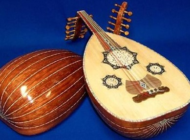 Info tentang alat musik harmonis yang bernama Gambus