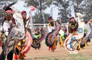 Info terkait dengan Tari Jaranan Kepang Jawa Timur dan Sejarahnya