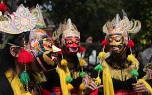 Info terkait dengan Tari Topeng Malangan Jawa Timur dan Penjelasannya
