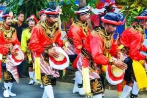 Info terkait Tari Reog Kendang dari Jawa Timur