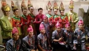 Penjelasan mengenai Tari Waris Sumangat Kalimantan Selatan dan Keunikannya