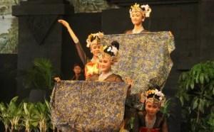 Uraian Mengenai Tari Batik Pace Jawa Timur yang unik