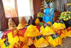 Artikel tentang Upacara Ba Ranub Kong Haba Aceh yang Sudah Jadi Tradisi