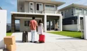 Artikel terkait rumah yang aman saat di tinggal oleh pemiliknya