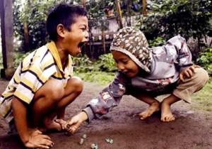 Info tentang Permainan Nekeran Jawa Timur dan Sejarahnya