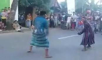 Info tentang Tari Mangaru khas Sulawesi Tenggara dan Keunikannya