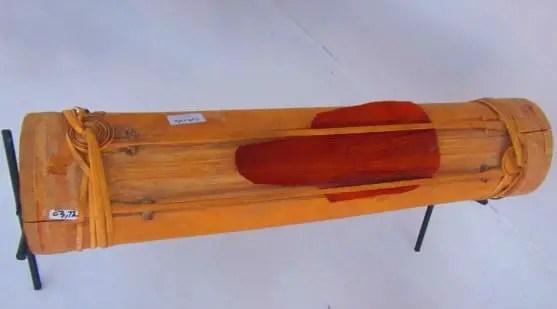 Info tentang alat musik Salude Sulawesi Utara dan Keterangannya
