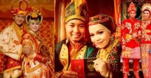 Info terkait dengan Pakaian Adat Suku Tolaki Sulawesi Tenggara yang menarik