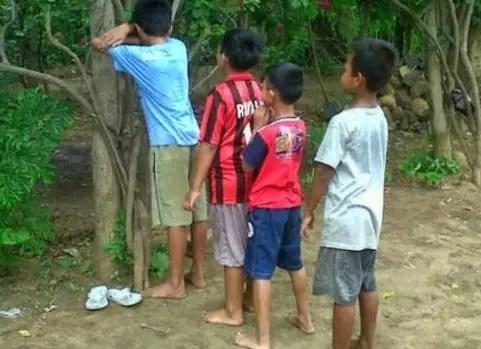 Info terkait dengan Permainan Petak Umpet Jawa Timur dan Penjelasannya