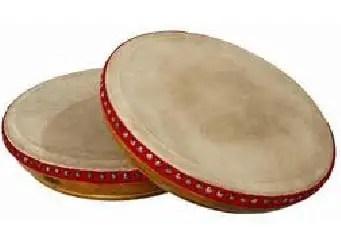Info terkait dengan Rebana yang merupakan alat musik Sulawesi Barat