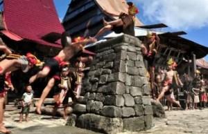 Info terkait dengan Upacara Hombo Batu Sumatera Utara dan Keunikannya