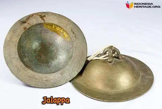 Info terkait dengan alat musik Jalappa Sulawesi Selatan dan Keunikannya