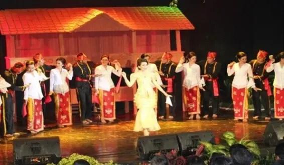 Informasi Mengenai Tari Pasasanggarroma Sulawesi Utara dan Keunikannya