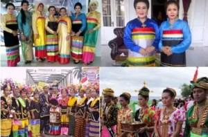 Informasi mengenai Pakaian adat Buton Sulawesi Tenggara yang unik