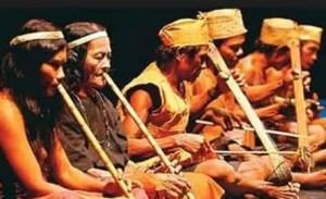 Informasi terkait dengan alat musik Tatali Sulawesi Tengah yang menarik