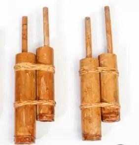 Penjelasan mengenai alat musik Baasi Sulawesi Tenggara dan Keunikannya