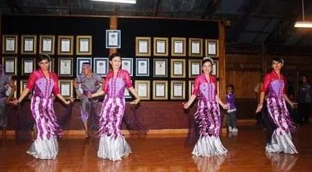 Review terkait artikel Tari Tatengesan khas Sulawesi Utara dan sejarahnya