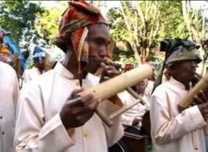 Ulasan Tentang Alat Musik Basi-Basi Sulawesi Selatan dan Penjelasannya