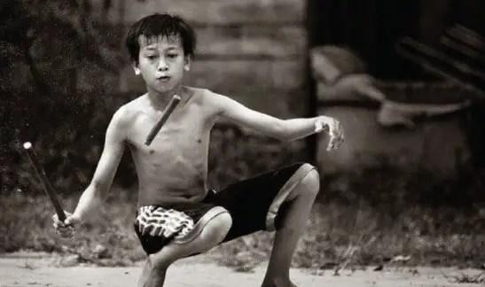 Ulasan mengenai Permainan Gatrik Jawa Barat dan Keunikannya