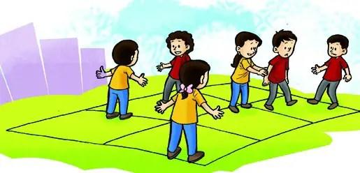 Ulasan mengenai Permainan Gobak Sodor Jawa Tengah dan Keunikannya