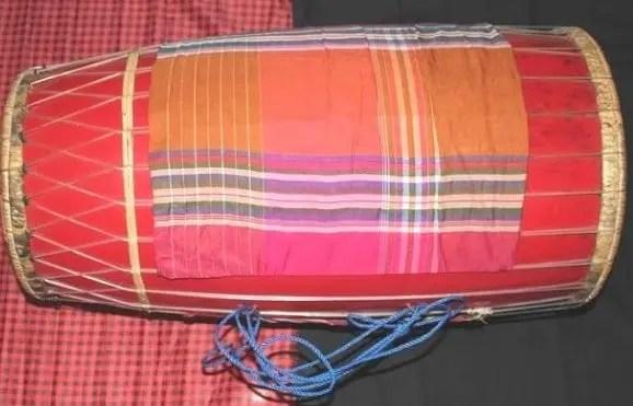Uraian Mengenai Alat Musik Gendang Bulo Sulawesi Selatan dan Sejarahnya